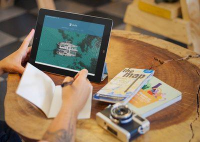 Vavé'a Seychelles : Formation Créer son site vitrine (WordPress Niv1)