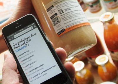 La Marmite Bretonne : Accompagnement entreprise