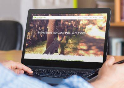 Camping la Clé des Prés : Formation réseaux sociaux (Niv1)