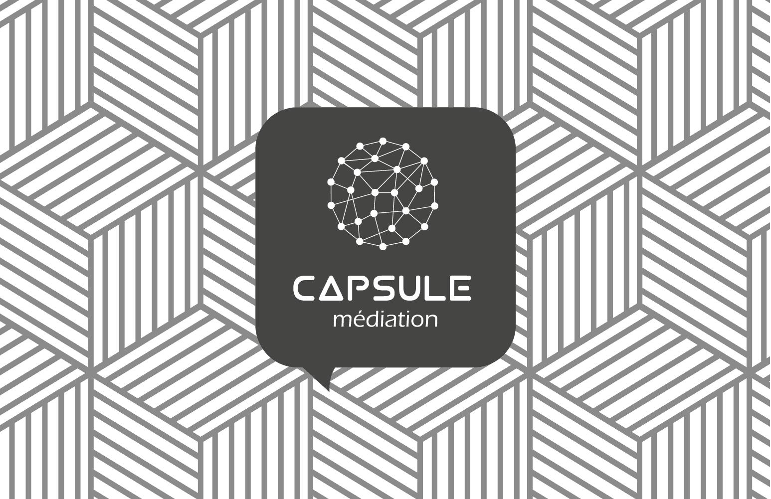 Capsule médiation